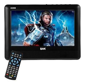 Tv Portátil Digital 7
