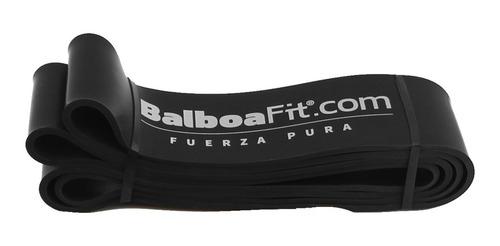 Pull Up Banda Asistencia Dominadas Suspensión Balboafit 64mm