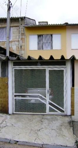 Casa Para Venda, 2 Dormitórios, Parque Da Lapa - São Paulo - 108