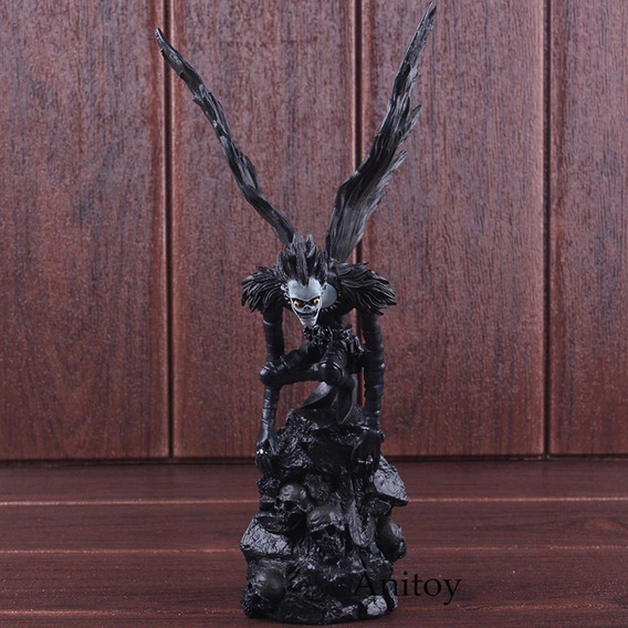 Death Note Deathnote Ryuk Figura De Ação Sob Encomenda