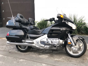Honda Goldwing 2010
