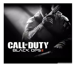 Call Of Duty Black Ops 2 + Todos Los Mapas