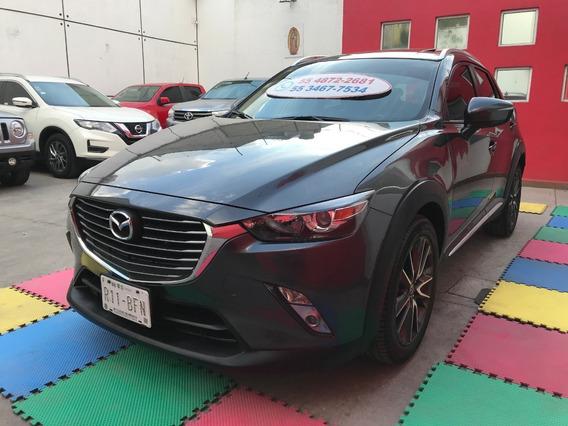 Mazda Cx3 I Grand Touring 2016