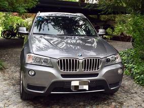 Bmw X3 3.0 X3 Xdrive 35i Executive 306cv