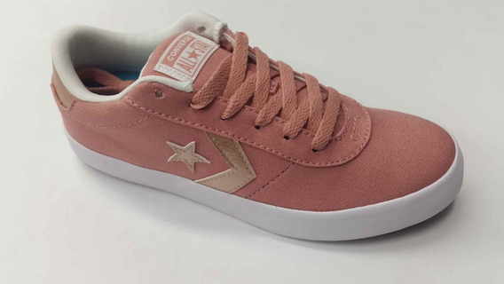 Zapatilla Converse Point Star Dama