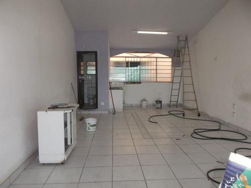 Sala Para Alugar No Palmeiras Em Belo Horizonte/mg - 1096