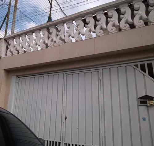 Imagem 1 de 9 de Sobrado Para Venda Em São Paulo, Jardim Itapeva, 3 Dormitórios, 1 Suíte, 2 Banheiros, 2 Vagas - Sb112_1-1197935