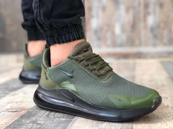 Tenis Nike Hombre,zapatos Hombre , Deportivos