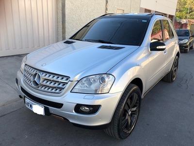 Mercedes-benz Ml 350 3.5 V6