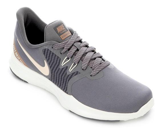 Tênis Nike In-season Tr 8 Premium