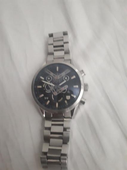 Relógio Tagheuer V4 Chronograph