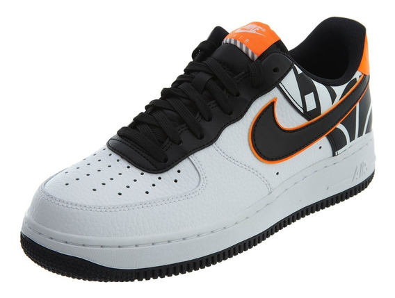 Tenis Nike Air Force 1 Lv8 Whte Talla #25½ Y #26½ Hombre Psd