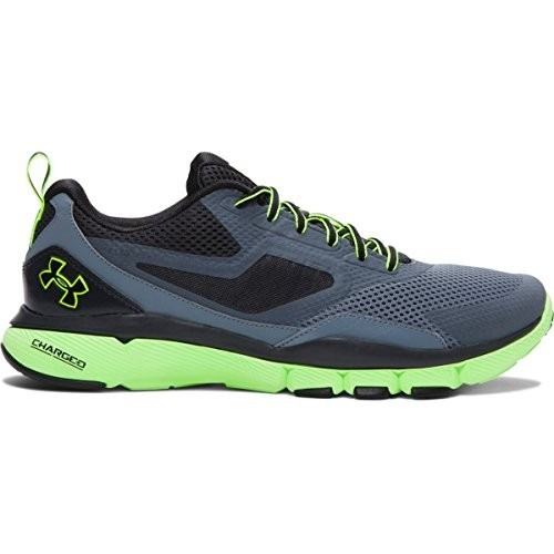 Tenis Hombre Under Armour Charged One Sneaker 7 Vellstore