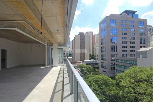 Excelente Apartamento Na Vila Mariana Nova Conceição - Pj48607
