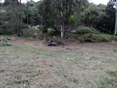 Terreno En Esquina Xochimilco Facilidades