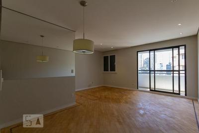 Apartamento No 10º Andar Com 2 Dormitórios E 2 Garagens - Id: 892909977 - 209977
