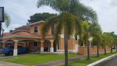 Vendo Casa Exclusiva En Ph Clayton Village 18-4702**gg**