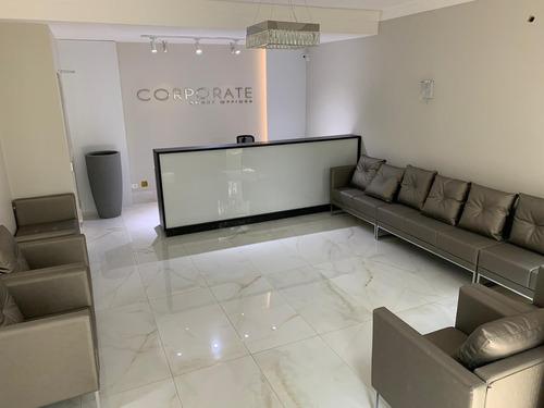 Locação Sala Comercial (privativa) Corporate Smart Offices
