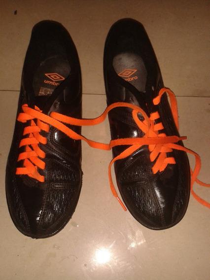 Zapatos De Futbolito Umbro