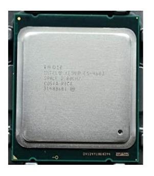 Processador Intel Xeon E54603 4c 2.2ghz Pn Sr0lf