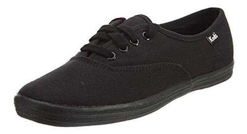 Zapatillas De Lona Keds Para Mujer