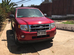 Ford Escape 2.5 Xlt