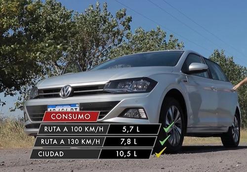 Polo Trendline Linea Nueva 2021 0 Km Oferta Contado Je