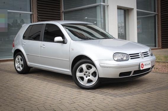 Volkswagen Golf 1.6 Generation