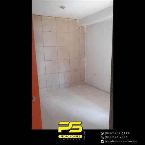 Imagem 1 de 11 de Sala Para Alugar, 40 M² Por R$ 1.000/mês - Manaíra - João Pessoa/pb - Sa0252