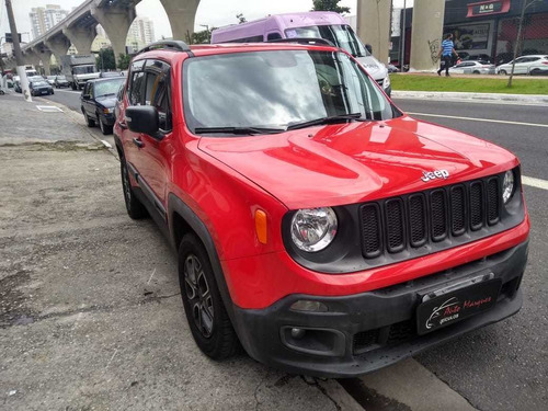 Jeep Renegade 2016 1.8 Sport Flex 5p