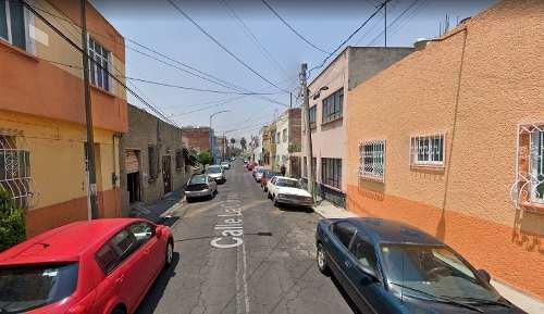 Remate Bancario Venta De Casa Col. Industrial