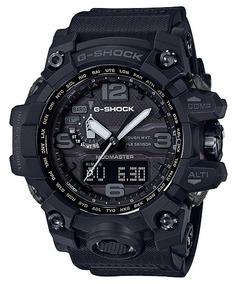 Relógio Masculino Gschooke - Resistente Água - C/caixa