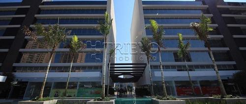 Sala Comercial - Venda - Locacao - 62m² - Helbor Skymall - Vila Mogilar - Mogi Das Cruzes/sp - L-3295