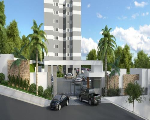 Imagem 1 de 15 de Apartamento - Ap00220 - 69550890