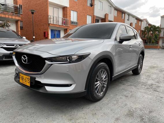 Mazda Cx-5 Touring 2.5