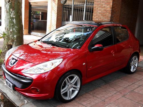Peugeot 207 Compact Xt Hdi 5 Ptas