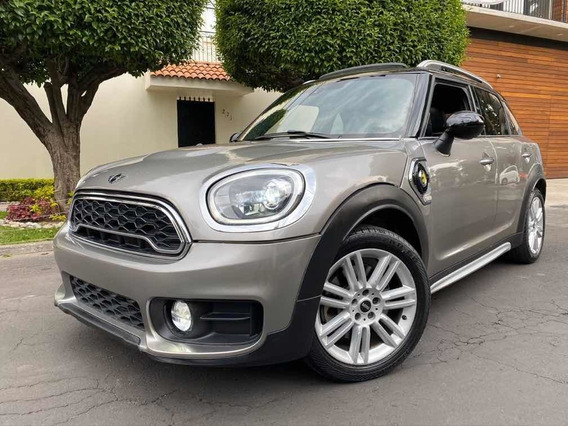Mini Countryman Phev Hibrido Turbo