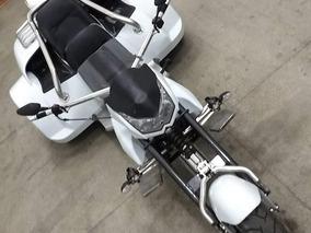 Triciclo Artesanal Ss