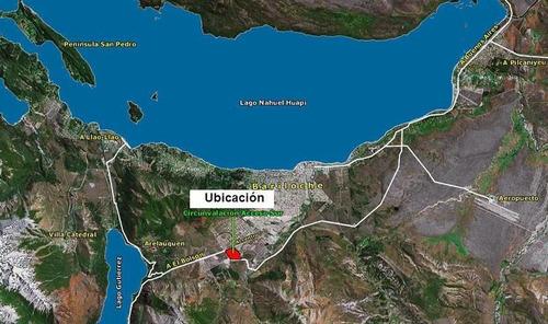 Fraccion De Terreno En Venta Sobre Ruta De Circunvalacion - Bariloche