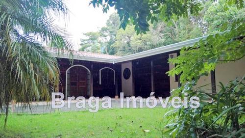 Imagem 1 de 14 de Cond. Fech. - Casa Madeira - Aceita Permuta -4 Dorm (1suite)
