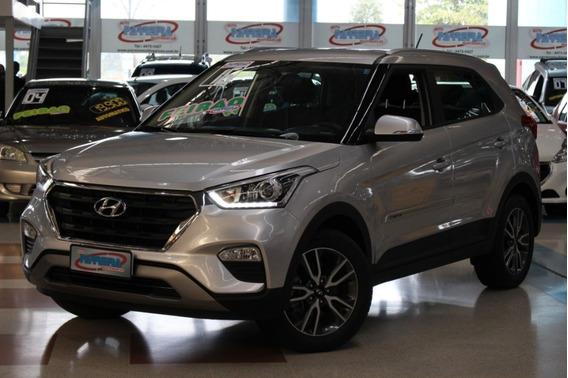 Hyundai Creta 2.0 16v Pulse Automático