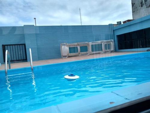 Imagem 1 de 20 de Apartamento, 4 Dorms Com 287 M² - Tupi - Praia Grande - Ref.: Edc4446 - Edc4446