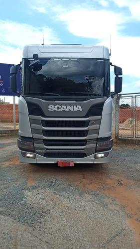 Imagem 1 de 7 de Scania R 500