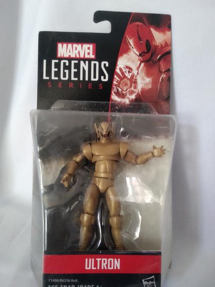 Ultron Tipo Marvel Universe Hasbro