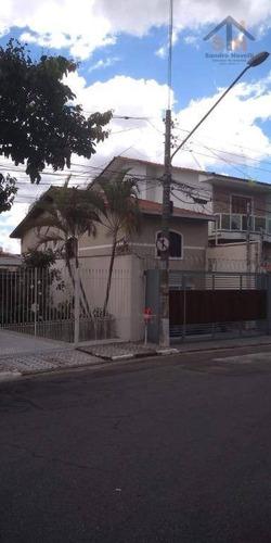 Imagem 1 de 16 de Sobrado Com 3 Dormitórios À Venda, 140 M² Por R$ 549.999,00 - Jardim Vila Galvão - Guarulhos/sp - So0207