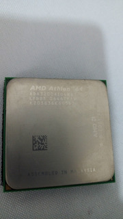 Procesador Amd Athlon 64 3200+ 2.0ghz Socket 939