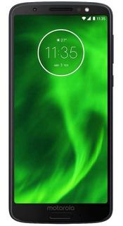 Celular Moto G6 64gb Câmera 12+5mp/16mp Bateria 3.000 Mah