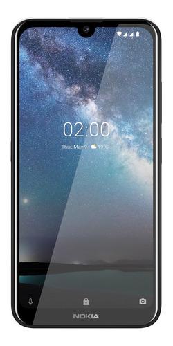 Nokia 2.2 32 GB acero 3 GB RAM