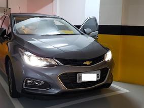 Chevrolet Cruze Sport 1.4 Ltz Turbo Aut Praticamente Zero Km