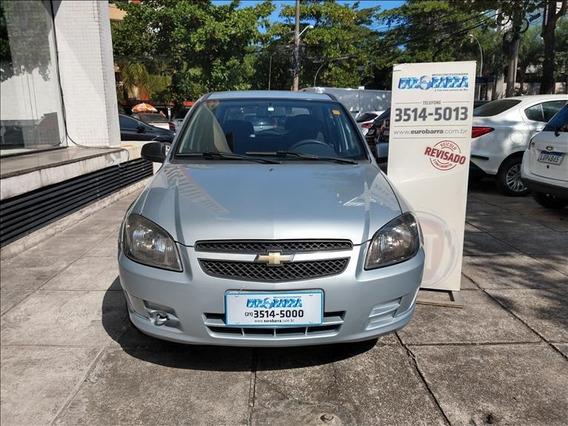 Chevrolet Celta Celta Lt 1.0 (flex)